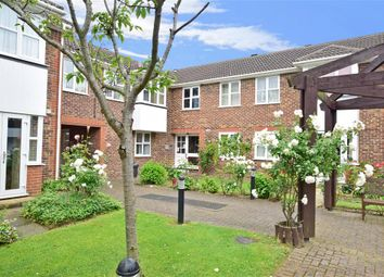 Thumbnail 1 bedroom flat for sale in Chalk Road, Higham, Rochester, Kent