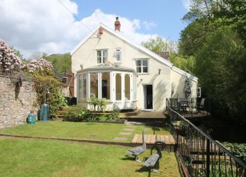 Thumbnail 3 bed detached house for sale in Long Street, Croscombe, Wells