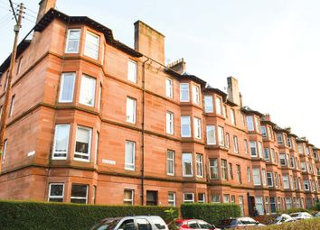 Thumbnail 1 bed flat for sale in Battlefield Avenue, Glasgow