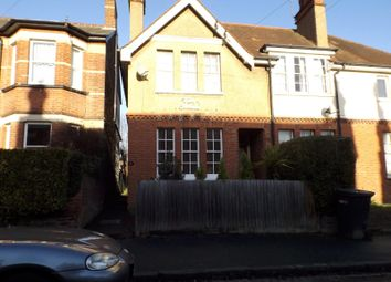 Thumbnail Flat to rent in Ashburnham Road, Tonbridge