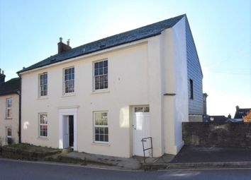 Thumbnail 1 bed flat for sale in Pound House, Pound Street, Liskeard, Cornwall