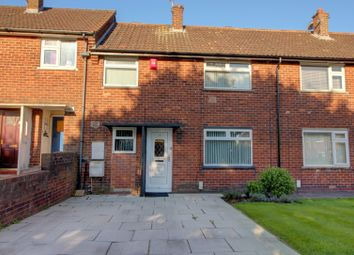 Thumbnail 3 bed mews house for sale in Chelsea Avenue, Radcliffe, Manchester