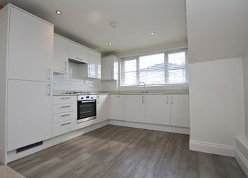 Thumbnail 1 bed flat to rent in Fullerton Road, Croydon