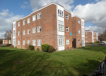 Thumbnail 2 bed flat to rent in Charles Avenue, Chichester