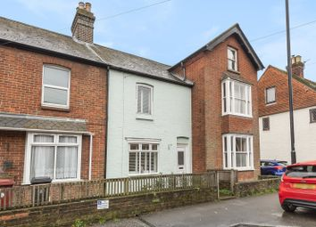 Thumbnail 2 bed property for sale in Petersfield Road, Midhurst