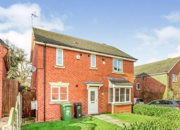 3 bed detached house for sale in Turnpike Lane, Redditch B97