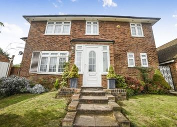 Thumbnail 4 bed detached house for sale in Swinton Close, Kingsbury, London, Uk