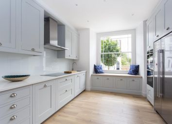 Thumbnail 6 bed terraced house for sale in Grafton Terrace, London