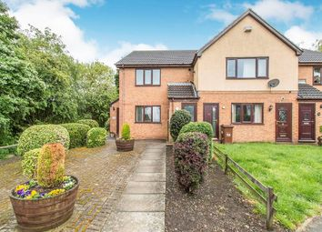 Thumbnail 2 bed flat to rent in Farm Hill Road, Morley, Leeds