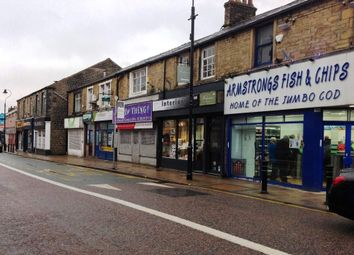 Thumbnail Retail premises for sale in Market Street, Shaw, Oldham