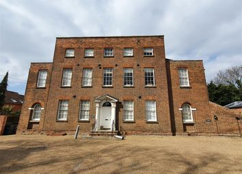 Thumbnail 2 bed flat to rent in Lesser Knowlesthorpe, 24 Barton Mill Road, Canterbury