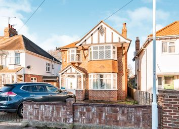 5 bed detached house for sale in Lavington Road, Broadwater, Worthing BN14