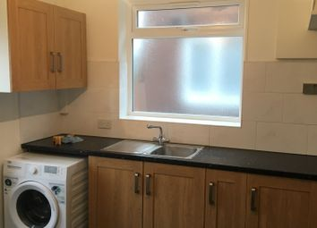 Thumbnail 3 bed semi-detached house to rent in Hall Road, Isleworth