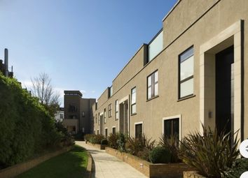 Thumbnail 5 bedroom town house for sale in Collection Place, St Johns Wood