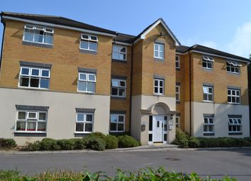 Thumbnail 1 bed flat to rent in Avon Court, Martingale Chase, Newbury, Berkshire