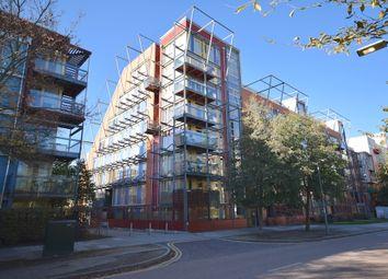 3 bed flat for sale in West Parkside, London SE10