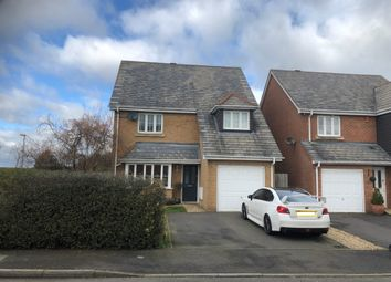 Thumbnail 4 bed detached house for sale in Warwick Road, Pitstone, Leighton Buzzard