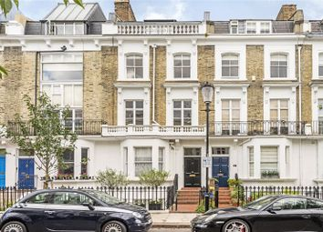 Thumbnail 1 bed flat for sale in Redcliffe Road, London