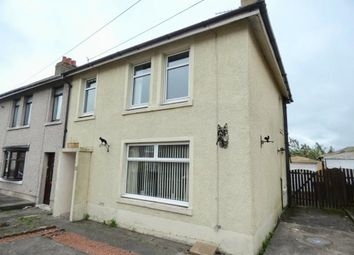 Thumbnail 3 bed terraced house for sale in Buttermere Avenue, Whitehaven, Cumbria