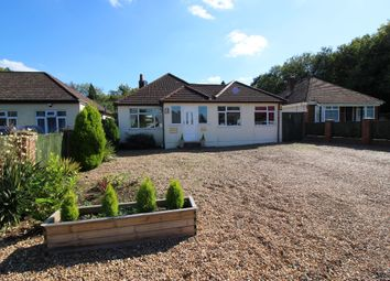 Thumbnail 3 bed detached bungalow for sale in Bennetts Avenue, West Kingsdown