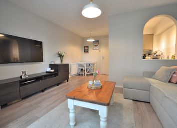 Thumbnail 1 bed flat for sale in St Paul's Rise, Palmers Green