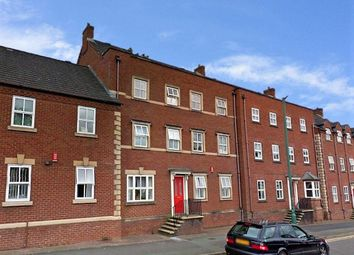 Thumbnail 2 bed flat for sale in Monkmoor Road, Shrewsbury