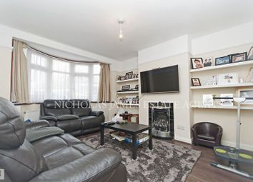 Thumbnail 5 bed terraced house for sale in Hampden Square, Southgate, London