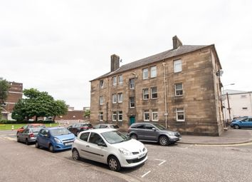Thumbnail 3 bed flat for sale in Buccleugh Street, Greenock