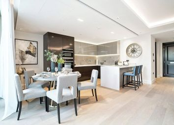 Thumbnail 1 bed flat for sale in Thomas Earl House, 1 Warwick Lane, London