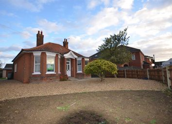 Thumbnail 3 bedroom bungalow for sale in Stalham, Norwich