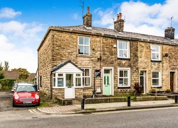 Thumbnail 2 bed end terrace house for sale in Bury Road, Tottington, Bury, Greater Manchester