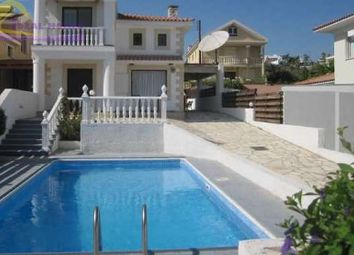 Thumbnail 4 bed detached house for sale in Tourist Area, Limassol (City), Limassol, Cyprus