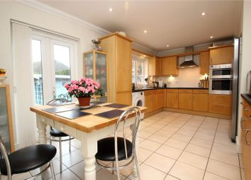 Thumbnail 4 bed detached house for sale in Broad Oak, Buxted, Uckfield
