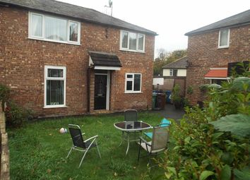 Thumbnail 3 bed semi-detached house for sale in Bannerman Avenue, Prestwich, Manchester
