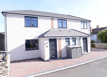 Thumbnail 2 bed semi-detached house for sale in Barrs Court Road, Barrs Court, Bristol