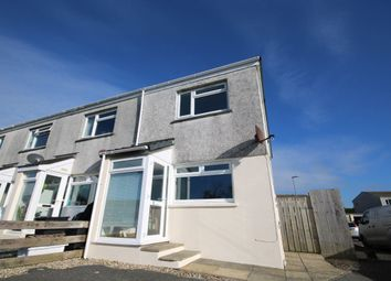 Thumbnail 2 bed property to rent in Polwhele Road, Newquay
