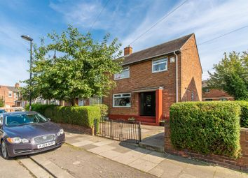 3 bed end terrace house for sale in Kent Avenue, Wallsend, Newcastle Upon Tyne NE28