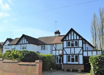 Thumbnail 4 bedroom semi-detached house to rent in Ragged Hall Lane, Chiswell Green, St.Albans