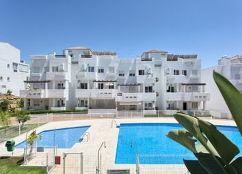 Thumbnail 3 bed apartment for sale in Valle Romano, Estepona, Malaga, Spain