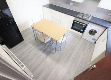 2 bed flat to rent in Flat 1, 17-23 Clay Lane CV2