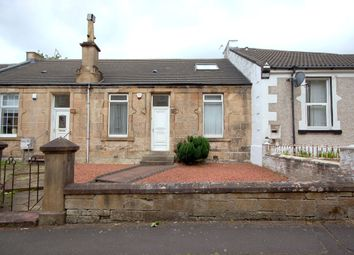 Thumbnail 3 bed terraced house for sale in Miller Street, Wishaw