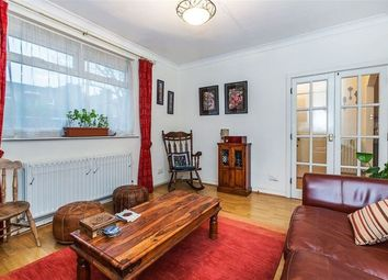 Thumbnail 1 bedroom flat to rent in Cloudesley Place, London