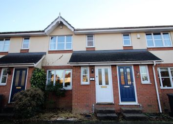 Thumbnail 3 bedroom terraced house for sale in Dickens Close, Caversham, Reading