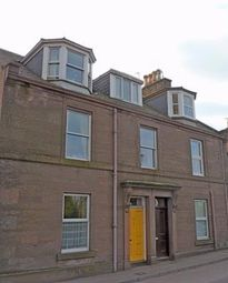 Thumbnail 2 bed maisonette to rent in South Esk Street, Brechin