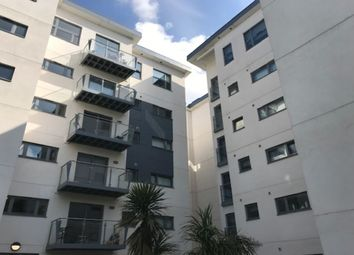 Thumbnail 2 bed flat to rent in Eaton Place, Margate