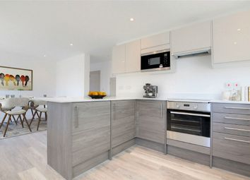 Thumbnail 3 bed terraced house for sale in Castle Mews, St Andrew Street, Hertford, Hertfordshire