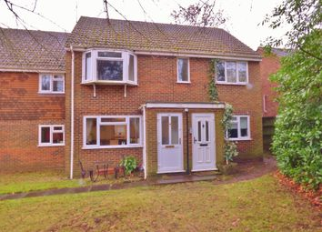 Thumbnail 2 bed maisonette for sale in Waterloo Road, Crowthorne