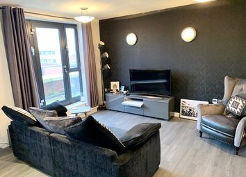 Thumbnail 2 bed flat for sale in Lionel Street, Birmingham