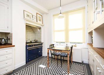 Biddulph Mansions, Maida Vale, London W9. 3 bed flat