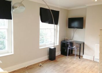 Thumbnail Studio to rent in Leigh Street, Bloomsbury, London WC1H,
